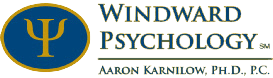 Windward Psychology by Dr. Aaron Karnilow
